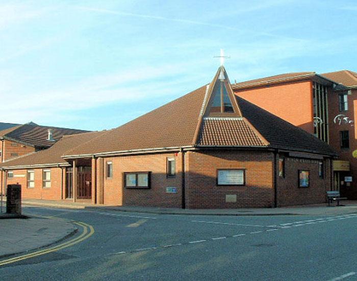 Wilmslow Methodist Church
