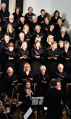 Barnby Choir